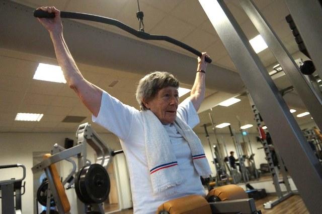 Revalidatie Programma's bij Fitness de Bataaf in Den Haag