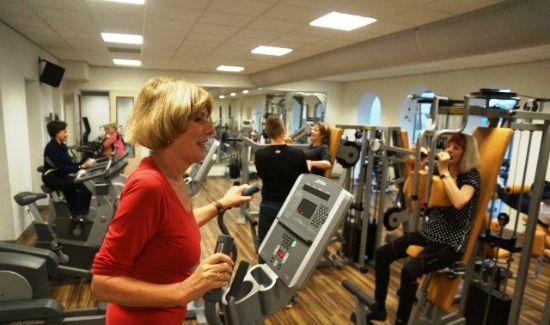 Groepslessen Fitness Den Haag - 50 Plus Fitness bij Fitness de Bataaf