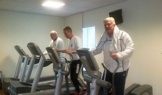 Cardio Fitness Den Haag bij Fitness de Bataaf.