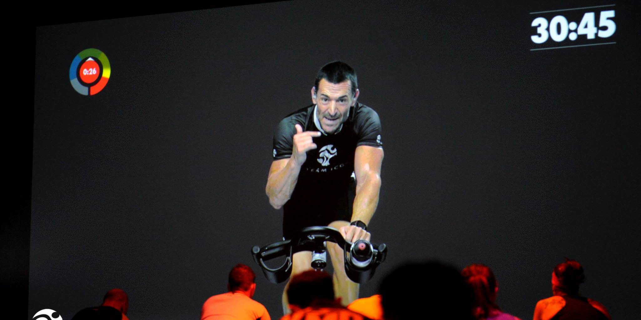 Virtual Coaching Spinning & Indoor Cycling bij Fitness de Bataaf in Den Haag