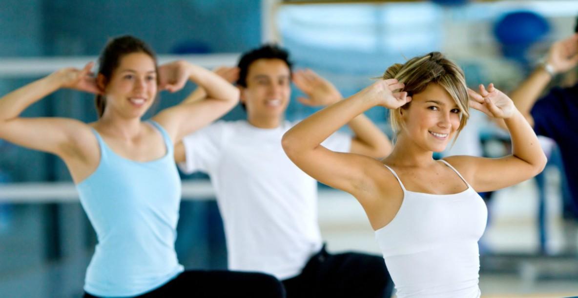 Groepslessen bij Fitness de Bataaf - Sportschool Den Haag