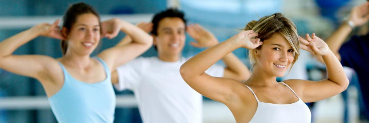 BodyShape lessen bij Fitness de Bataaf - Sportschool Den Haag