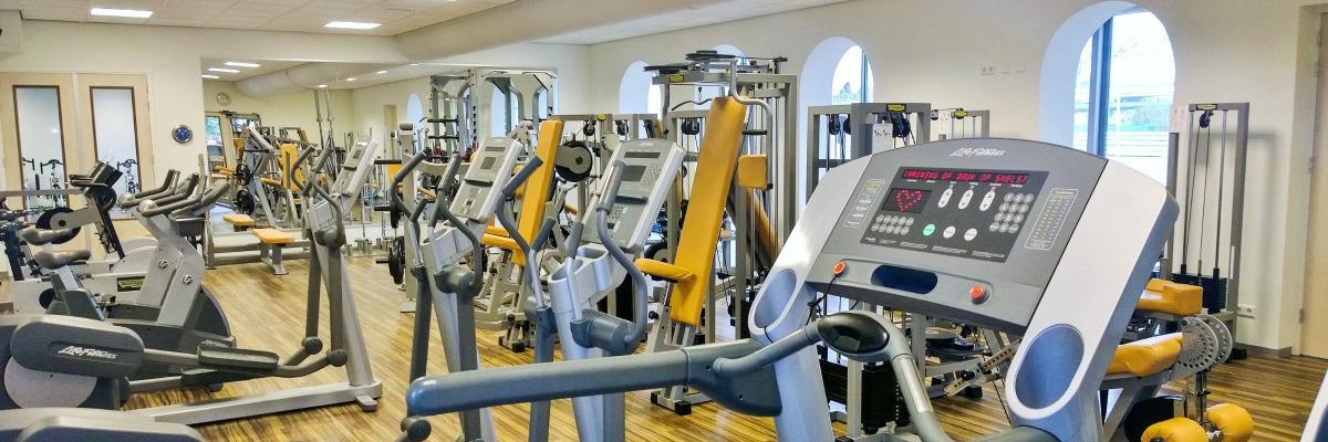 Cardio & Krachtruimte bij Fitness de Bataaf - Sportschool & Fitness Den Haag