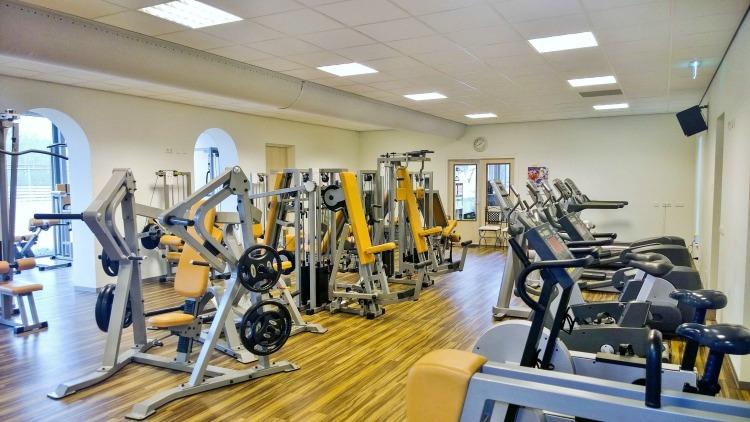 Fitness de Bataaf - Fitnessclub & Sportschool Den Haag.